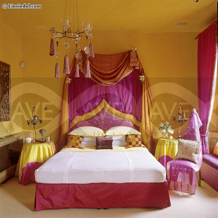 Ameli012 andreas von einsiedel interior photography for Bedroom designs indian style